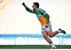 Offaly wins league